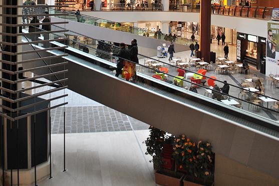 Centro Commerciale Metropoli