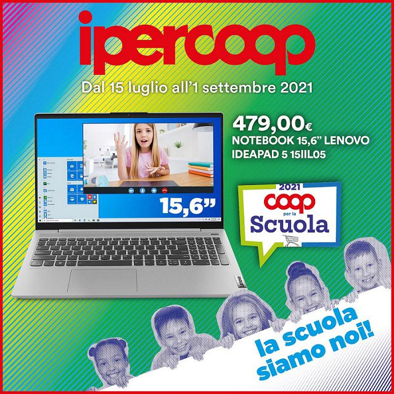 ipercoop-scuola